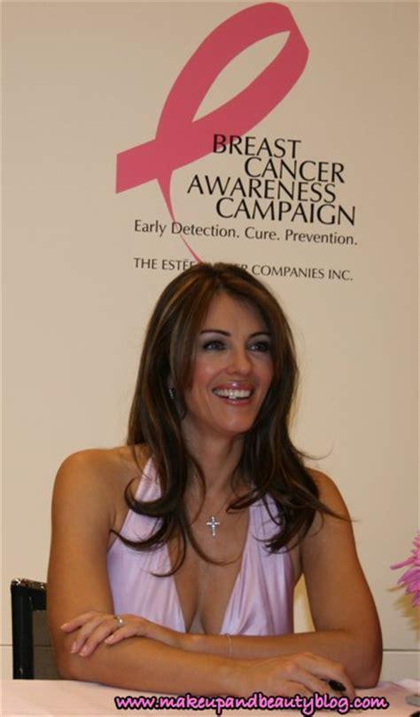 News Cancer Vixen by News Elizabeth Hurley Marisa Acocella Marchetto And
