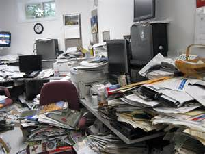office de how to organize and declutter your office