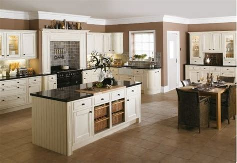 Fully Installed Country Style Kitchens By Moben Motiq | fully installed country style kitchens by moben design