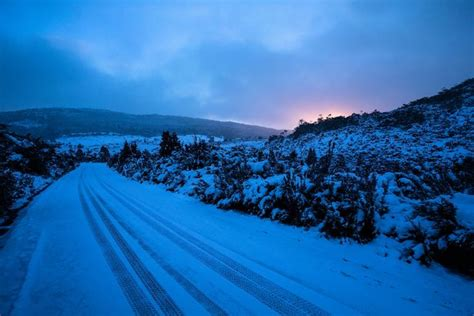australian bureau meteorology australia is heading for coldest winter on record with