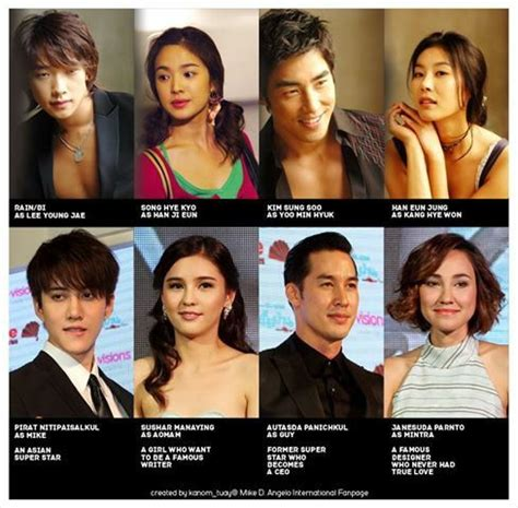 full house korean full house korean and thai main cast 2 watch list