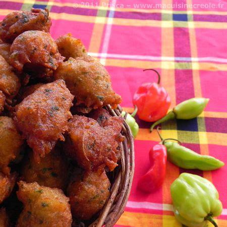 cuisine morue 1000 ideas about accras de morue on cuisine