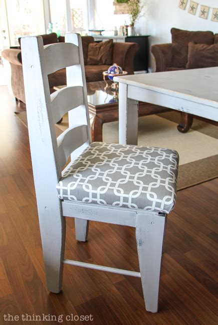 closet chairs how to reupholster a dining chair seat diy tutorial the