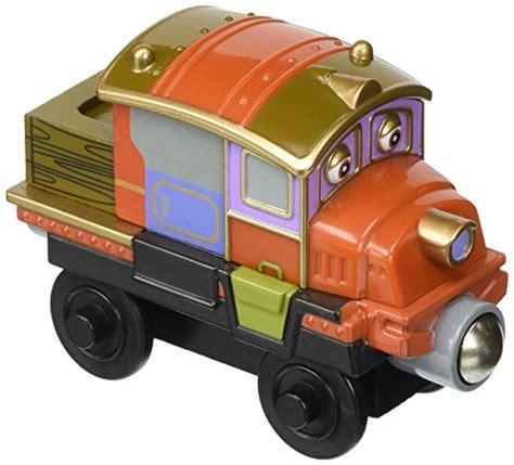 Tomy Chuggington Die Cast Calley With Box Car tomy reviewmeta