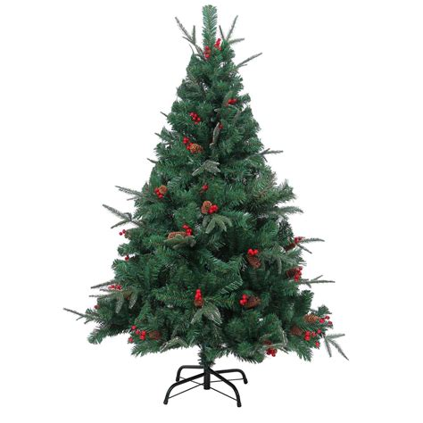 6ft arbour ultima christmas tree luxurious desiner artificial tree decorations 4ft 5ft 6ft 7ft 8ft ebay