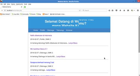 cara membuat halaman index html cara me redirect halaman menggunakan php maghribi s blog