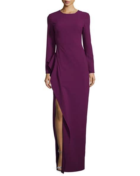 Sale Longdres Crep Kotak new arrivals on sale lace dress quilted jackets at neiman