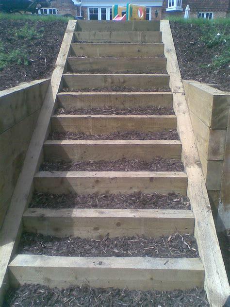 Sleeper Steps by Steps