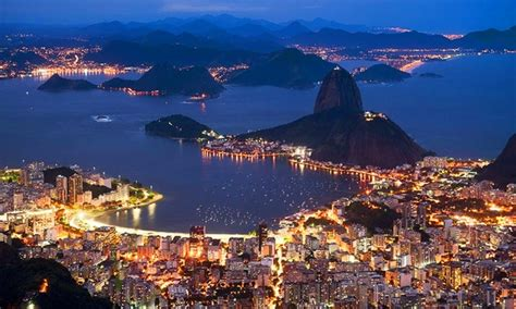 brazil and argentina vacation with airfare in groupon getaways