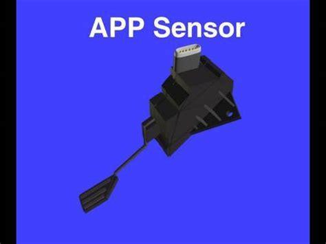 Sensor Gas Pedal Gas Sensor App Mobil Nissan Xtrail T30 accelerator pedal position sensor
