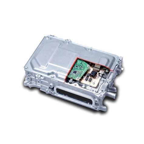 converter hybrid dc dc converters toyota industries corporation