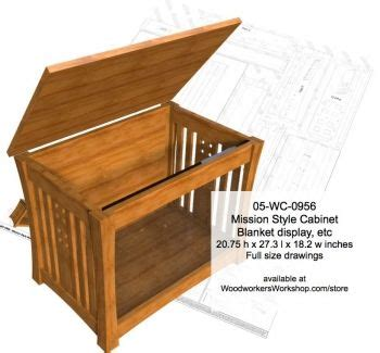 mission style woodworking plans mission style display cabinet woodworking plan woodworking