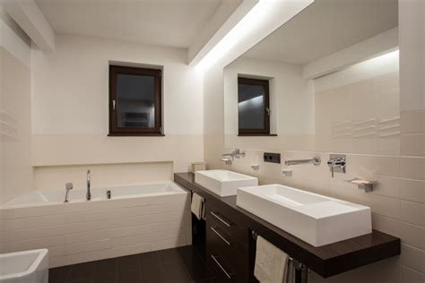 Functional And Decorative Bathroom Lighting For You Recessed Lighting For Bathrooms
