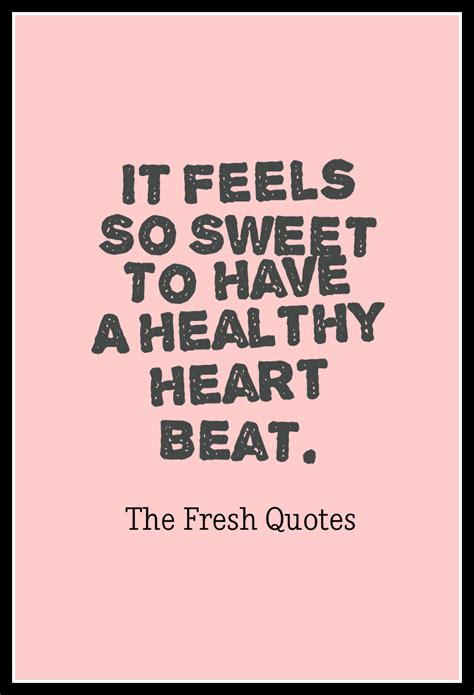 Beat A Healthy by Image Gallery Healthy Quotes
