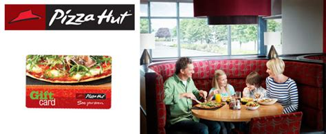 Pizza Hut Delivery Gift Card - pizza hut gift vouchers gift cards voucher express