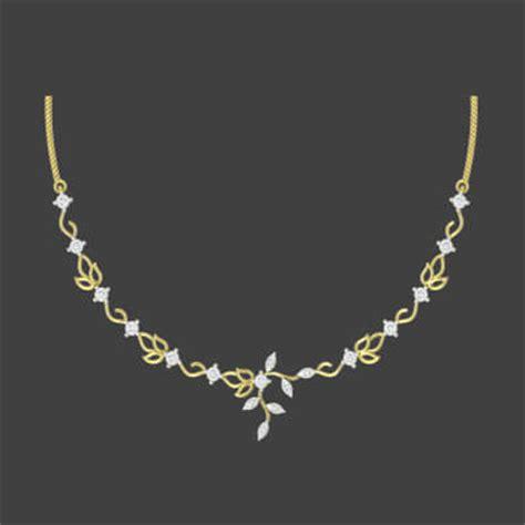 classic necklace set augrav