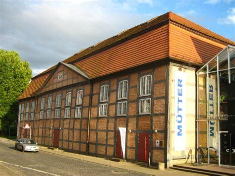 Neubrandenburg Katharinenviertel