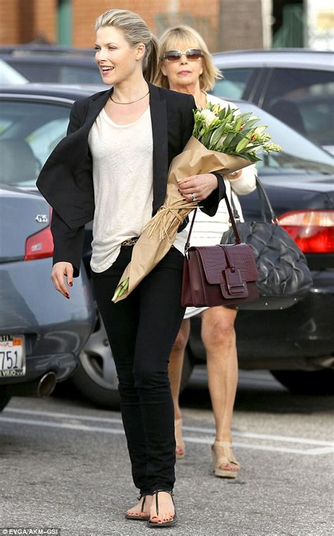 Caq Margareth Flower Maroon Blouse the apple doesn t fall far from the tree ali larter and