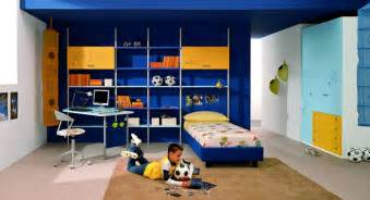 Boy Bedroom Design Ideas 25 Cool Boys Bedroom Ideas By Zg Digsdigs