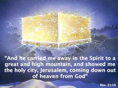 the city of god and the goal of creation an introduction to the biblical theology of the city of god studies in biblical theology books to be or not to be in heaven a revisit