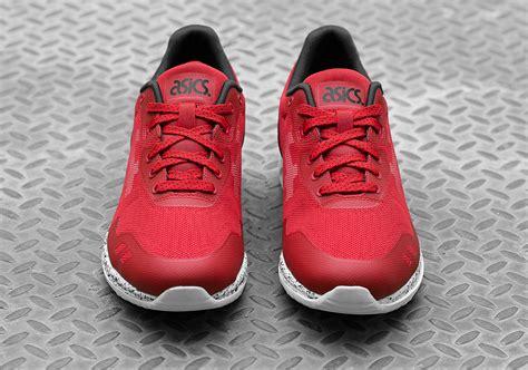 Sepatu Asics Gel Lyte Evo Nt Original evolution of an icon asics tiger gel lyte evo nt page 2 of 6 sneakernews