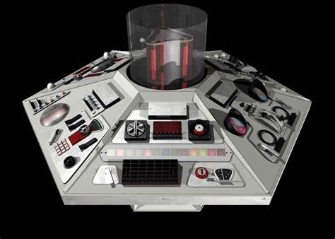 tardis console room simulator doctor who 3d tardis console room classic console model