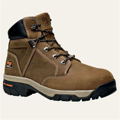 timberland work boots for timberland pro boots helix 6 quot alloy safety toe waterproof