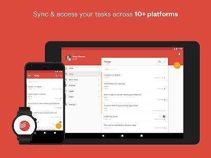 apps for errands todoist to do lists for task management errands