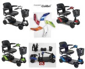 Padded Chairs Invacare Colibri 4 Wheel Life Mobility