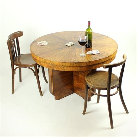 1930 dining table vintage dining table 1930s 64542