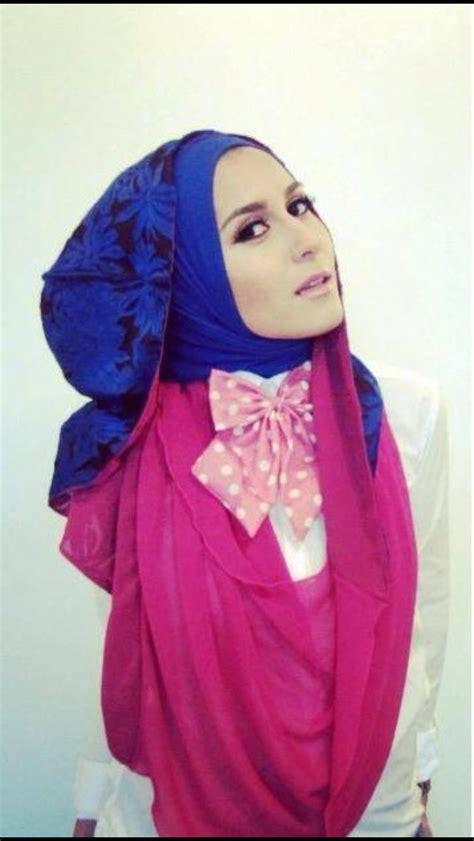 tutorial hijab queenova 9 best images about hijab tutorial on pinterest wedding