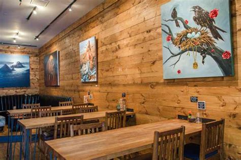 Southside Spirit House by Southside Spirit House San Francisco Dining Guide
