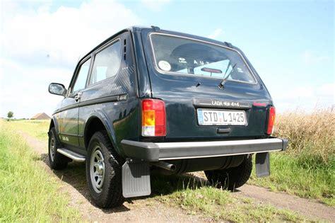 Russisches Auto by Fahrbericht Lada 4x4 Russisches Relikt Magazin Von Auto De