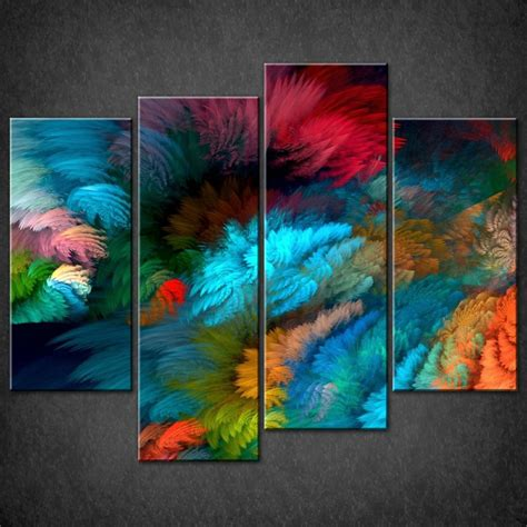 abstrakte kunst leinwand canvas print pictures high quality handmade free next