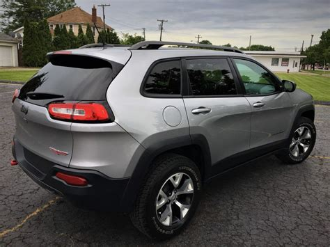 jeep liberty 2015 for sale 2015 jeep cherokee traihawk for sale