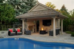 pool cabana designs house decorate