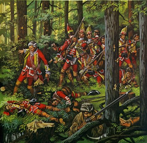 braddock s defeat the battle of the monongahela and the road to revolution pivotal moments in american history books of general braddock battle of monongahela river