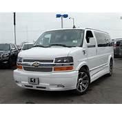 2017 Chevrolet Express Cargo Van For Sale In Libertyville
