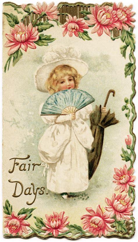 printable vintage greeting cards fair days victorian christmas card old design shop blog