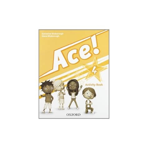 libro ace 4 activity book ace 4 activity book ed oxford libroidiomas
