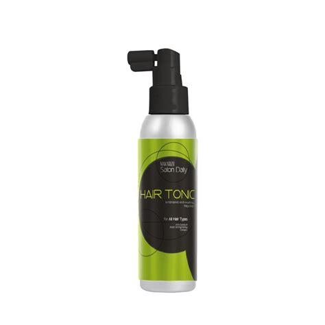 150 Ml Hair Tonic Daun Kuntze Untuk Botak Rc jual makarizo salon daily hair tonic fancy grosir