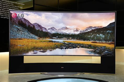Tv Ultra Hd 4k lg s 65 79 84 98 and 105 inch ultra hdtv lineup at ces 2014