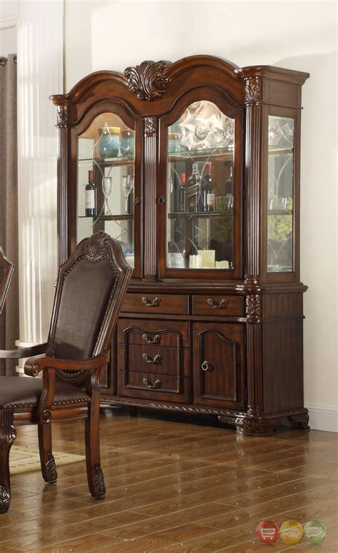 traditional dining room sets chateau traditional formal dining room furniture set free