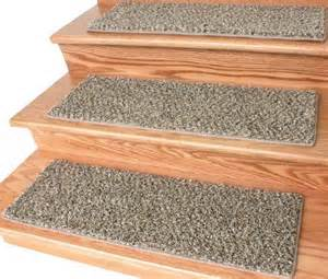 How To Install Carpet Treads On Stairs by Tiger Eye 30 Oz Carpet Stair Tread Dream Home Pinterest