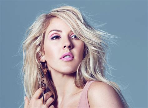 Share The Post A Kay Handsome Hd Wallpapers   ellie goulding wallpaper wallpapersafari