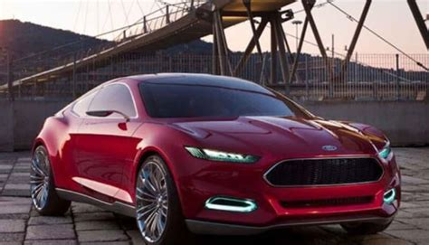 2020 Ford Thunderbird by 2020 Ford Thunderbird Review Price Rumors Specs Design