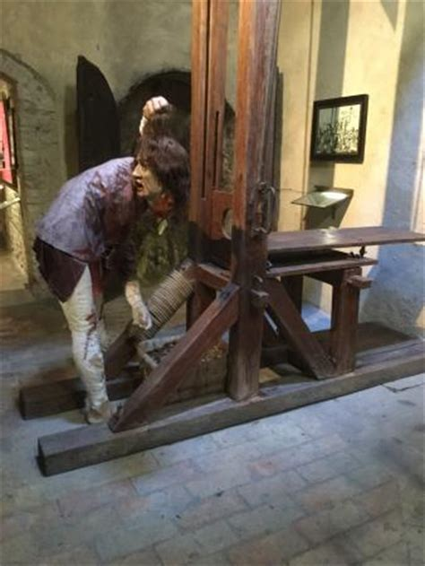 Can You Travel To Italy With A Criminal Record Museo Della Tortura Picture Of Criminal And Museum San Gimignano