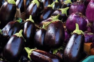 cinq fa 231 ons de cuisiner l aubergine cmg