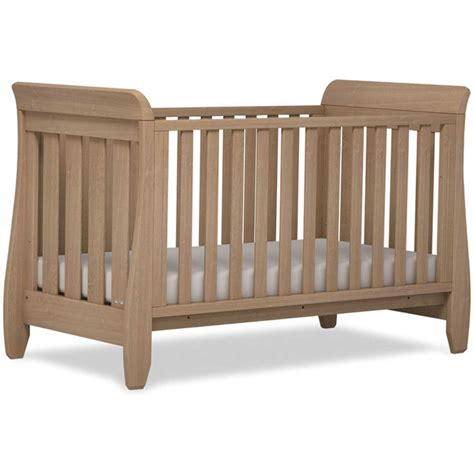 Sleigh Nursery Furniture Set Urbane Sleigh 3 Nursery Furniture Set By Boori From W H Watts