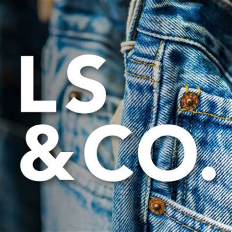 And Co L by Levi Strauss Co Levistraussco